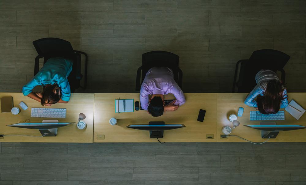 Shift Work Disorder